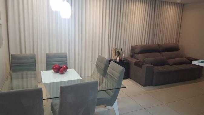Apartamento   Jaraguá (Belo Horizonte)   R$  435.000,00