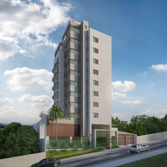 Apartamento   Dona Clara (Belo Horizonte)   R$  545.391,11