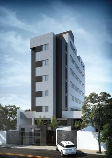 Cobertura   Prado (Belo Horizonte)   R$  664.200,00