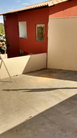 Casa geminada   Recanto Verde (Esmeraldas)   R$  125.000,00