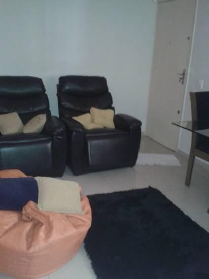Apartamento   Novo Riacho (Contagem)   R$  190.000,00