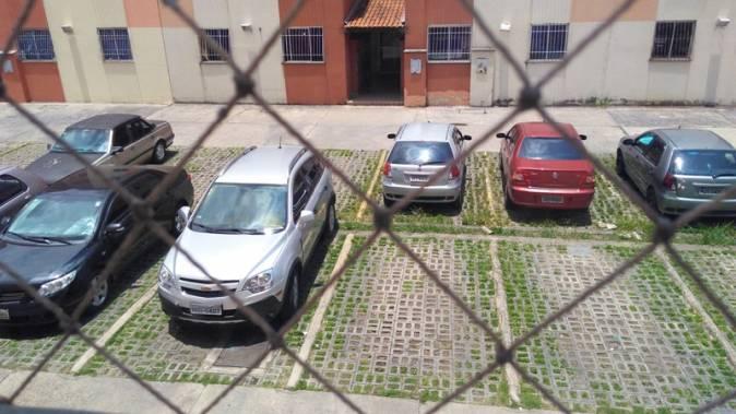 Apartamento   Fonte Grande (Contagem)   R$  165.000,00