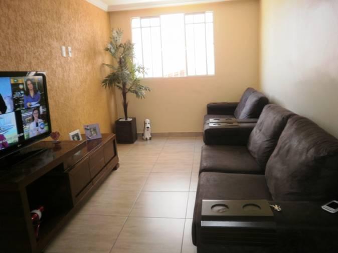 Apartamento   Eldorado (Contagem)   R$  225.000,00