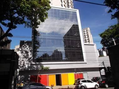 Prédio   Lourdes (Belo Horizonte)   R$  32.000,00