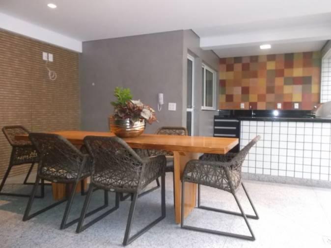 Apartamento   Funcionários (Belo Horizonte)   R$  998.000,00
