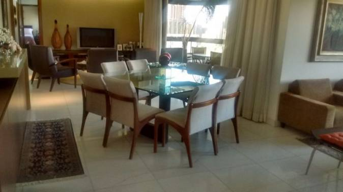 Apartamento   Gutierrez (Belo Horizonte)   R$  2.300.000,00