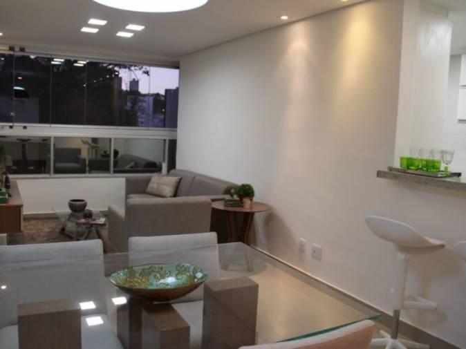 Apartamento   Luxemburgo (Belo Horizonte)   R$  630.000,00