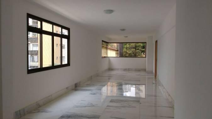 Apartamento   Anchieta (Belo Horizonte)   R$  4.000,00