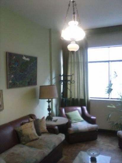 Apartamento   Funcionários (Belo Horizonte)   R$  450.000,00