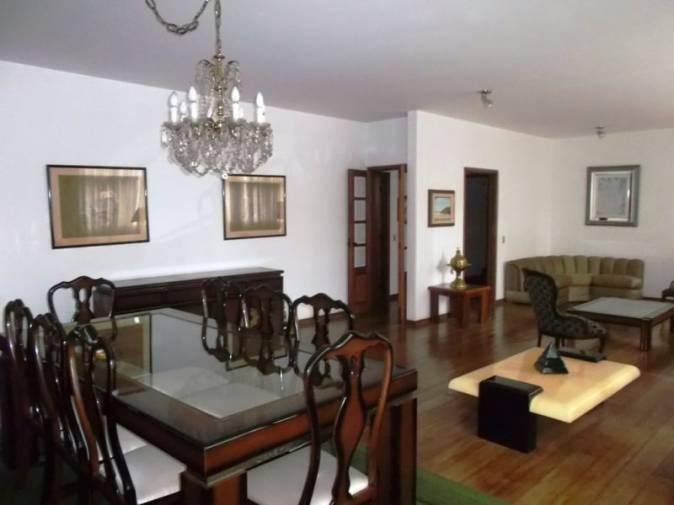Apartamento   Lourdes (Belo Horizonte)   R$  3.900,00