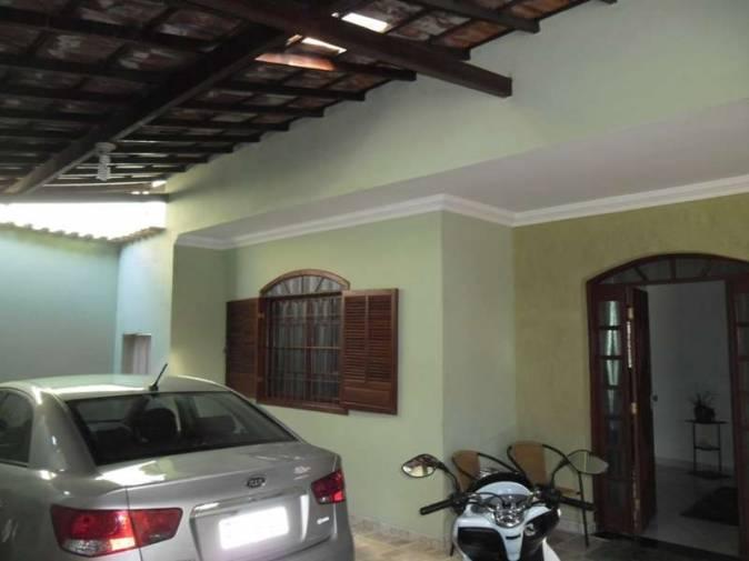Casa   Novo Eldorado (Contagem)   R$  600.000,00