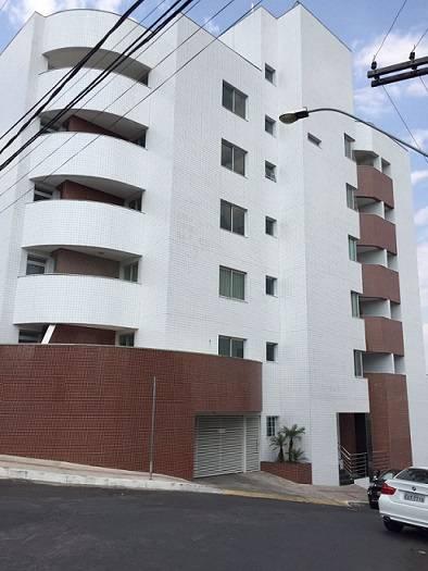 Apartamento com área privativa   Eldorado (Contagem)   R$  530.000,00