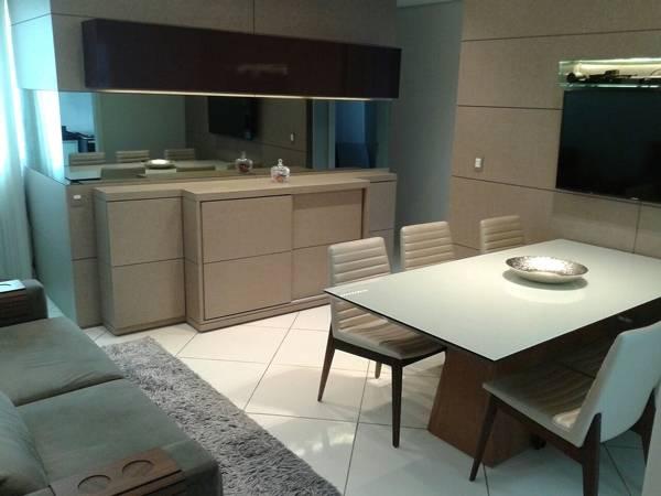 Apartamento   Fonte Grande (Contagem)   R$  390.000,00