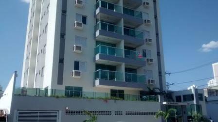 Apartamento   Centro (Uberl�ndia)   R$  1.900,00