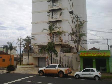 Apartamento   Centro (Uberl�ndia)   R$  2.300,00