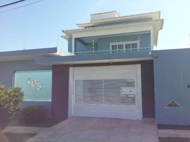 Casa   City Uberl�ndia (Uberl�ndia)   R$  950.000,00