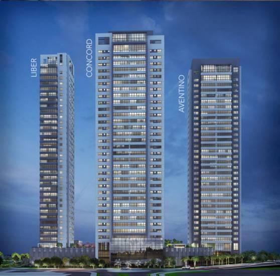 Apartamento   Jardim Kara�ba (Uberl�ndia)   R$  1.400.000,00