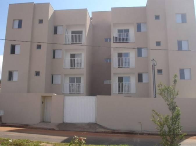 Apartamento   Jardim Das Palmeiras II (Uberl�ndia)   R$  150.000,00