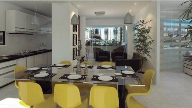 Apartamento   Santa Maria (Uberl�ndia)   R$  882.000,00