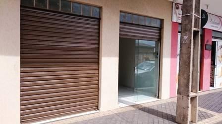 Loja   Planalto (Uberl�ndia)   R$  900,00