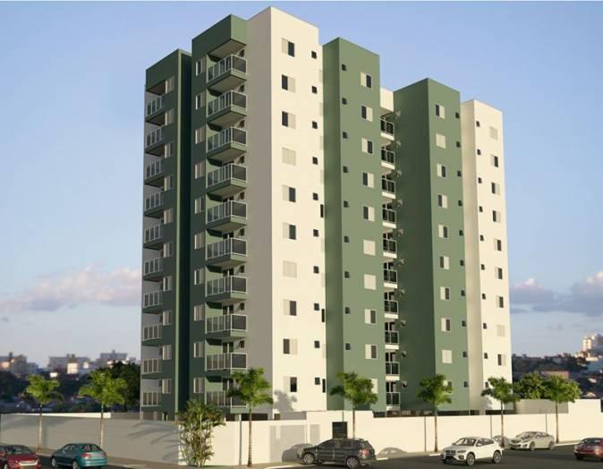 Apartamento   Tubalina (Uberlândia)   R$  185.000,00