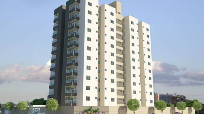 Apartamento   Jardim Patrícia (Uberlândia)   R$  175.000,00