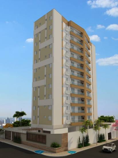 Apartamento   Bosque Dos Buritis (Uberlândia)   R$  225.000,00