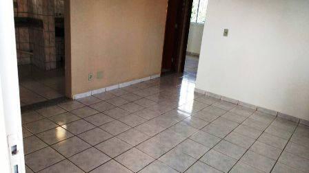 Apartamento   Chácaras Tubalina (Uberlândia)   R$  132.500,00