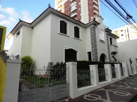 Casa comercial   Centro (Uberlândia)   R$  15.000,00