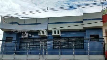 Sala   Luizote De Freitas (Uberlândia)   R$  600,00