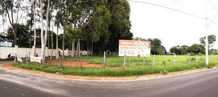 Área Comercial   Jardim Das Palmeiras (Uberlândia)   R$  2.900.000,00