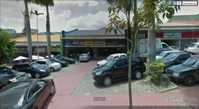 Loja   Estoril (Belo Horizonte)   R$  16.000,00