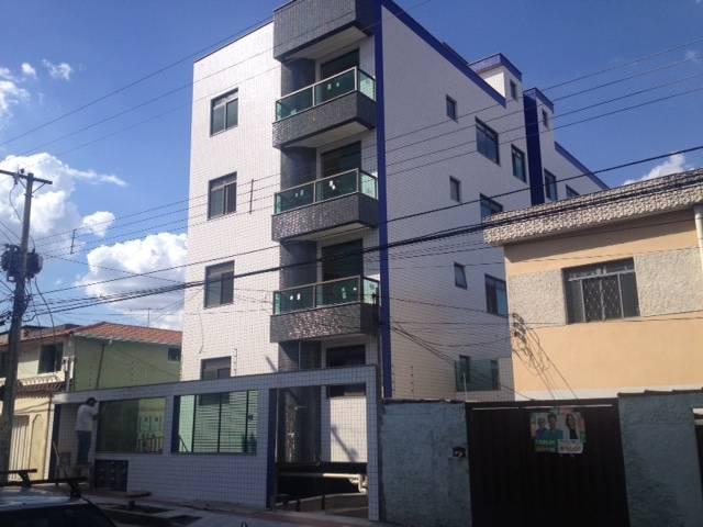 Apartamento   Eldorado (Contagem)   R$  368.000,00
