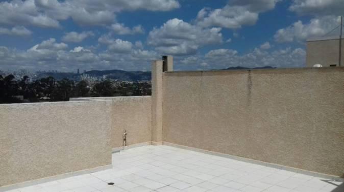 Cobertura   Camargos (Belo Horizonte)   R$  190.000,00