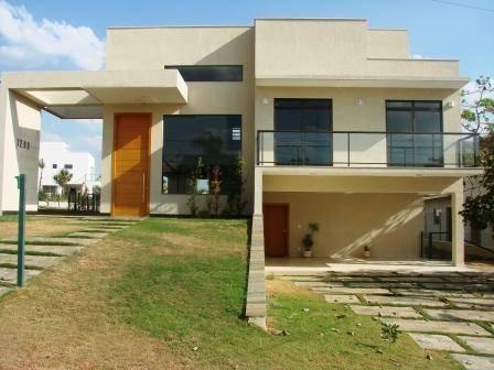 Casa   Cond. Jardins Da Lagoa (Lagoa Santa)   R$  1.600.000,00