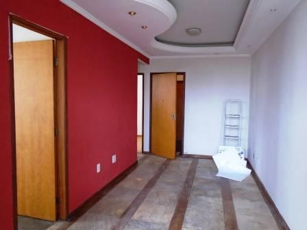 Apartamento   Floramar (Belo Horizonte)   R$  190.000,00