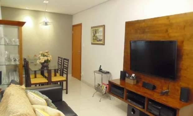 Apartamento   Sagrada Família (Belo Horizonte)   R$  350.000,00