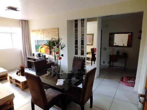 Apartamento   Sagrada Família (Belo Horizonte)   R$  375.000,00