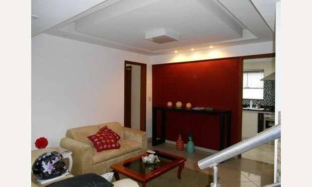 Cobertura   Palmares (Belo Horizonte)   R$  750.000,00