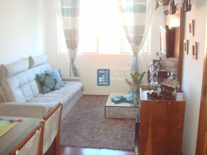 Apartamento   Sagrada Família (Belo Horizonte)   R$  270.000,00