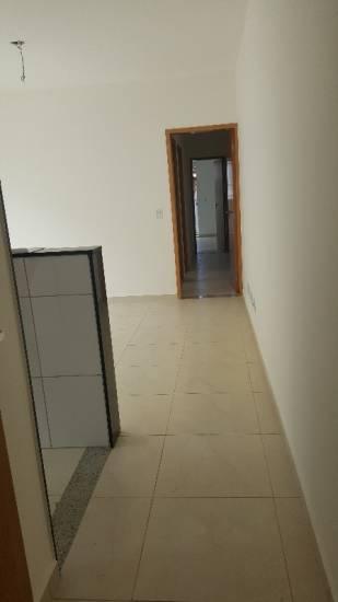 Apartamento com área privativa   Castelo (Belo Horizonte)   R$  1.200,00
