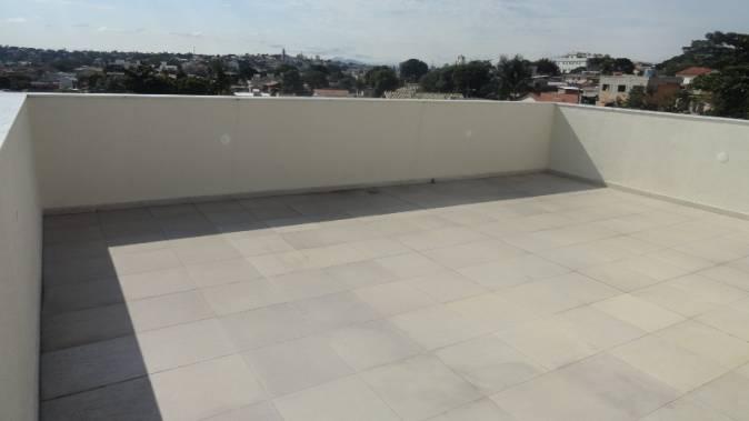 Cobertura   Santa Terezinha (Belo Horizonte)   R$  390.000,00