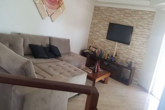 Cobertura   Castelo (Belo Horizonte)   R$  450.000,00