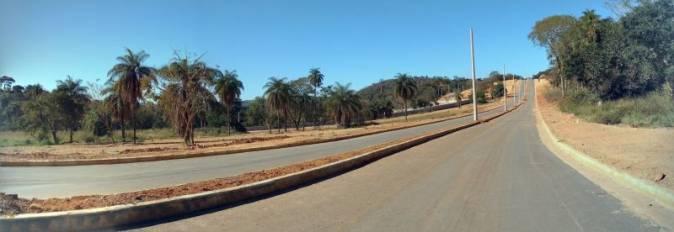 Lotes em Condom�nio   Entrada A Partir De (Lagoa Santa)   R$  17.000,00