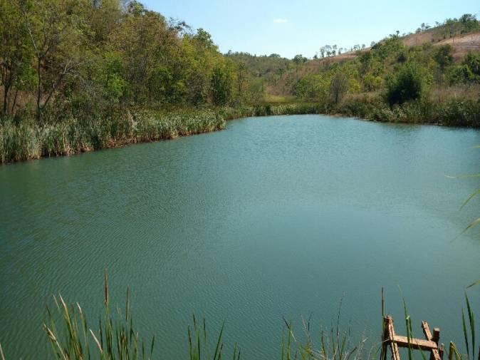 Fazendinha   Fazendinha Com Lagoa Particular (Jaboticatubas)   R$  18.000,00