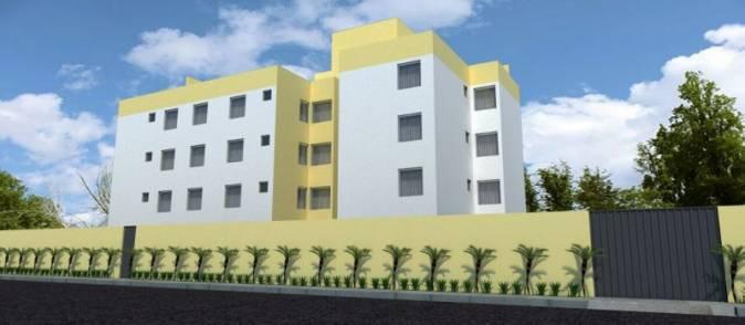Apartamento   Maria Jos� (Vespasiano)   R$  159.000,00