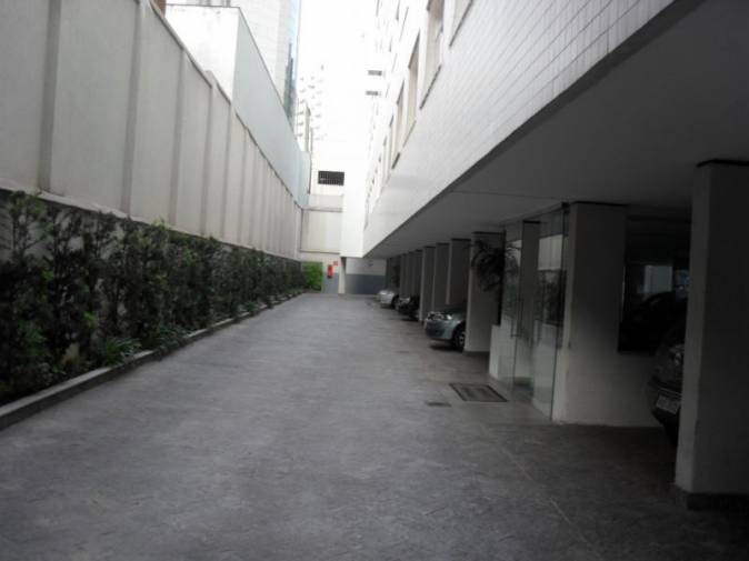 Apartamento   Funcionários (Belo Horizonte)   R$  950.000,00