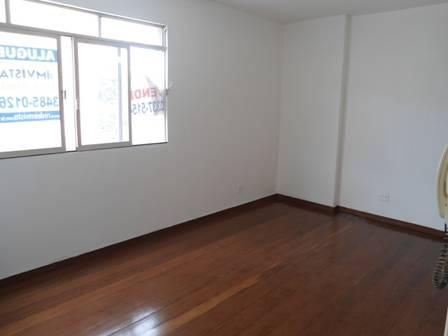 Apartamento   Sion (Belo Horizonte)   R$  1.200,00