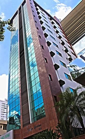 Sala   Santo Antônio (Belo Horizonte)   R$  250.000,00