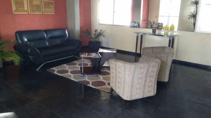 Apartamento   Santa Efigênia (Belo Horizonte)   R$  400.000,00